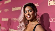 Golden Globes: Laverne Cox Just Asked Us to Google 'Extradiegetic,' So We Did