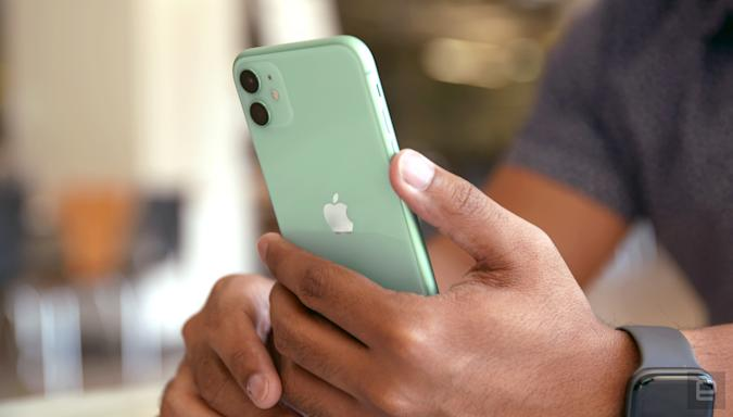 Apple reportedly set to release four iPhones, two Watches and an iPad