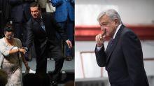 ¿Y si el 'corazoncitos' lo hubiera dicho Peña Nieto en lugar de López Obrador?