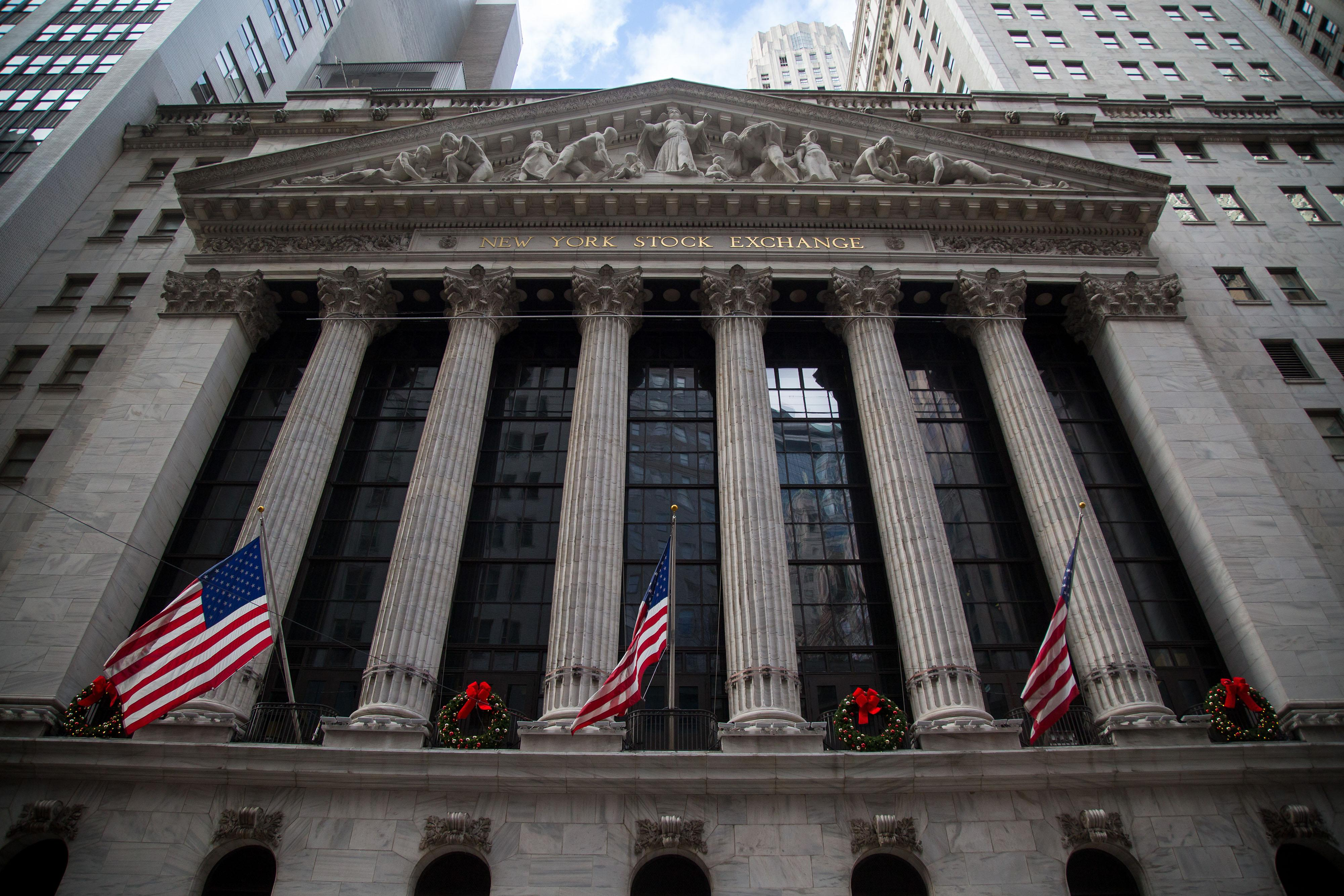 Nyse arca says all systems are go for normal trading today for Ceo cosa significa