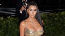Kim Kardashian Tweets to Kanye West 'Wish You Were Here' During Met Gala