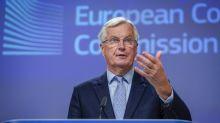 Brexit: Barnier warns EU and UK still have 'serious divergences'