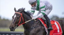 Kisukano a class above in Classic victory