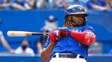 Ramirez HR In Indians 10th; Jays' 1st Loss Back In Canada