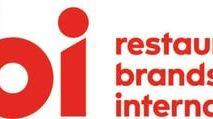 Restaurant Brands International Inc. Reports Second Quarter 2020 Results
