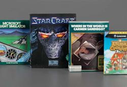 'Animal Crossing' and 'StarCraft' join the Video Game Hall of Fame