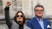 Johnny Depp, el ídolo caído: las oscuras revelaciones que deja el final del juicio