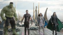 "First reviews hail Thor: Ragnarok ""the boldest, most outrageously fun film Marvel has yet produced"""
