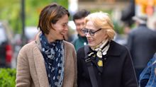 "Sarah Paulson Was Advised to Keep Her Relationship with ""Much Older"" Girlfriend Holland Taylor a Secret"