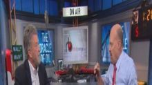 Cramer's Exec Cut: How companies are navigating the new global economy