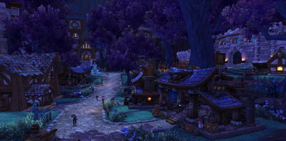Warlords of Draenor: Getting resources for your Garrison