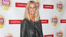 Ulrika Jonsson 'distraught' over death of pet bulldog Nessie