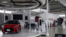 Toyota prevé una caída del 79,5% en el beneficio operativo en 2020/21