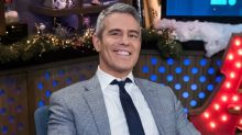 Andy Cohen Debuts First Official Photos of His Adorable Son Benjamin