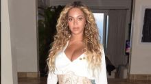 Of Course Beyoncé Is Kicking Ass at SoulCycle a Month After Giving Birth