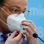 German minister annoyed by Pfizer short-notice delivery delay