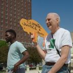 75-year-old man pushed to ground by Buffalo police 'comes from a peace tradition'