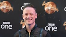 Jeremy Vine warns 'Strictly Come Dancing' star Kevin Clifton his ex-wife could 'take him down' with one word