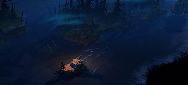 The Flame in the Flood survives roguelike rains