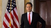 Obamas Finanzminister warnt vor der nächsten Mega-Krise — doch so gut wie niemand hört auf ihn