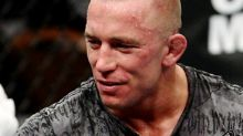 Dana White Says Georges St-Pierre Will Fight Woodley vs. Maia Winner for UFC Belt