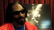 Snoop Dogg On Becoming Rastafarian