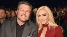 Gwen Stefani Gets Serenaded By Boyfriend Blake Shelton: 'I'm So Grateful'