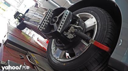 【開箱圖輯】尋求CP值最佳解!Bridgestone Ecopia NH100 落地1萬公里開箱實測!
