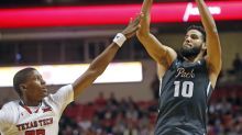 Injury to leading scorer Caleb Martin threatens to derail Nevada's season