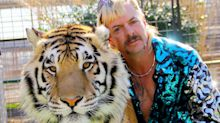 'No one even has to know you did it': Joe Exotic wrote Kim Kardashian a letter begging her to ask Trump to pardon him