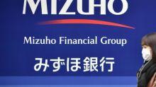 Japan bank Mizuho eyes cutting workforce by one-third: reports