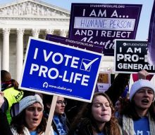 U.S. Abortion Rate Drops to Lowest Point Since Roe v. Wade