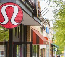 Lululemon, Fortinet Lead 5 Top Stocks In Or Near Buy Zones