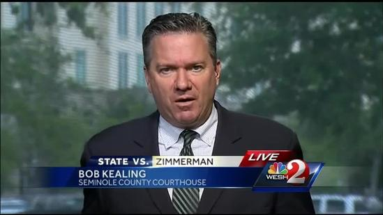 Judge in Zimmerman case to rule in writing on voice expert testimony