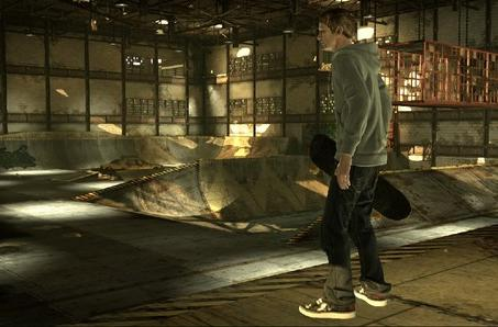 Tony Hawk Pro Skater HD soundtrack likely won't be identical to old games