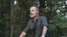 ¡Andrew Lincoln se queda en el universo zombie! El actor protagonizará varias películas de The Walking Dead