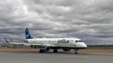 Baby born at 30,000ft during Jetblue flight to Florida
