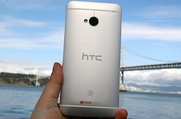 Sprint's HTC One gets Android 4.3, other US carriers to follow this month