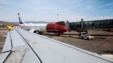 Shares in Norwegian Air rise after IAG denies report of another offer