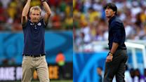 Klinsmann vs Loew - Who has the advantage?