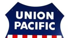 Here's Why You Should Hold on to Union Pacific (UNP) Now