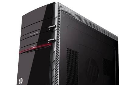HP retools its Envy Phoenix h9 desktop, says the new version will go on sale October 26th