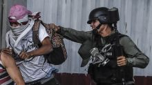 Clashes in Venezuela ahead of Sunday's election