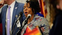 Kentucky's Only Black Female State Lawmaker And 'Breonna's Law' Author Arrested