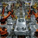 US factory orders beat expectations in June