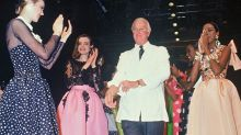 Givenchy, French Designer Who Dressed Jackie Kennedy, Dead at 91