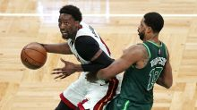 NBA Playoff tracker: Heat clinch playoff berth behind Bam Adebayo, send Celtics to likely play-in fate