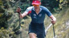 Ultra-trail - Ultra-trail : Aurélien Dunand-Pallaz bat le record de dénivelé positif en 24h