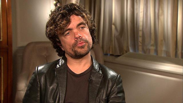 Does Peter Dinklage Know The 'Game Of Thrones' Ending?