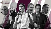 Tout ce que vous devez savoir au sujet des débats des chefs fédéraux 2019